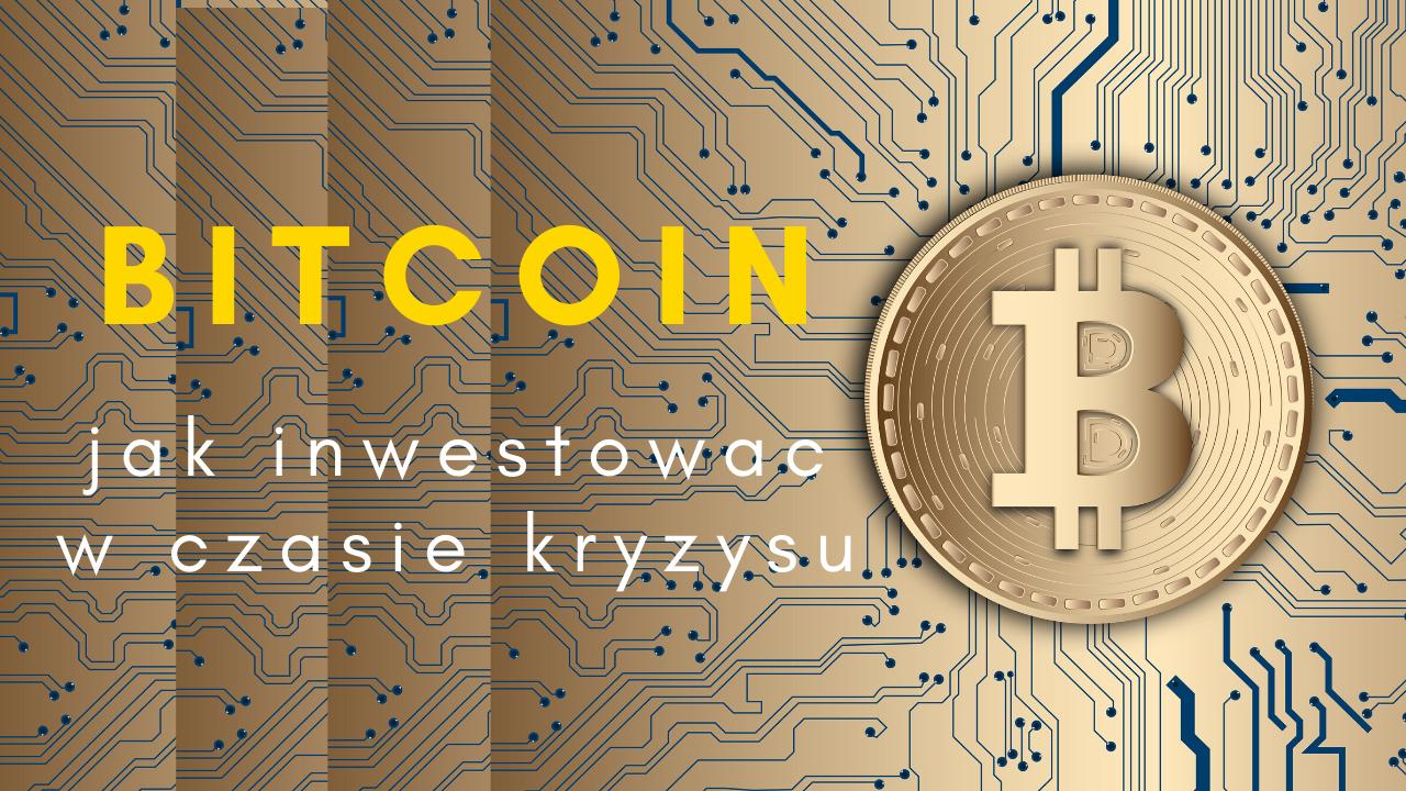 jak zainwestowac w bitcoins